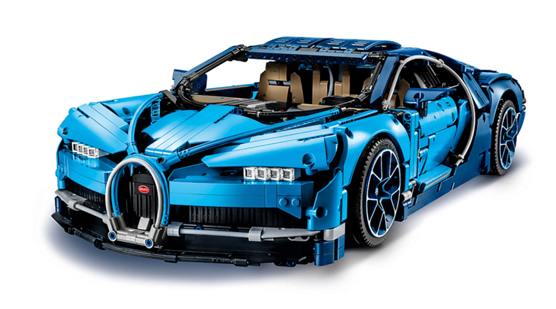 LEGO Technic 42083 Bugatti Chiron Featured 800 445