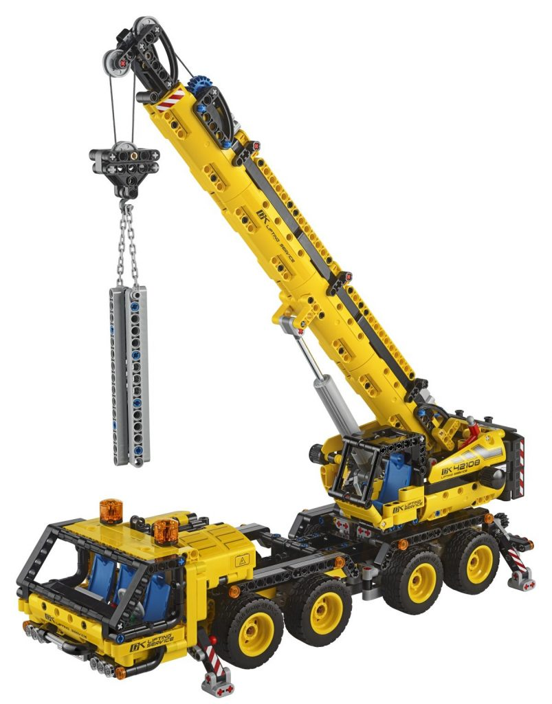 LEGO Technic 42108 Mobile Crane 3 803x1024