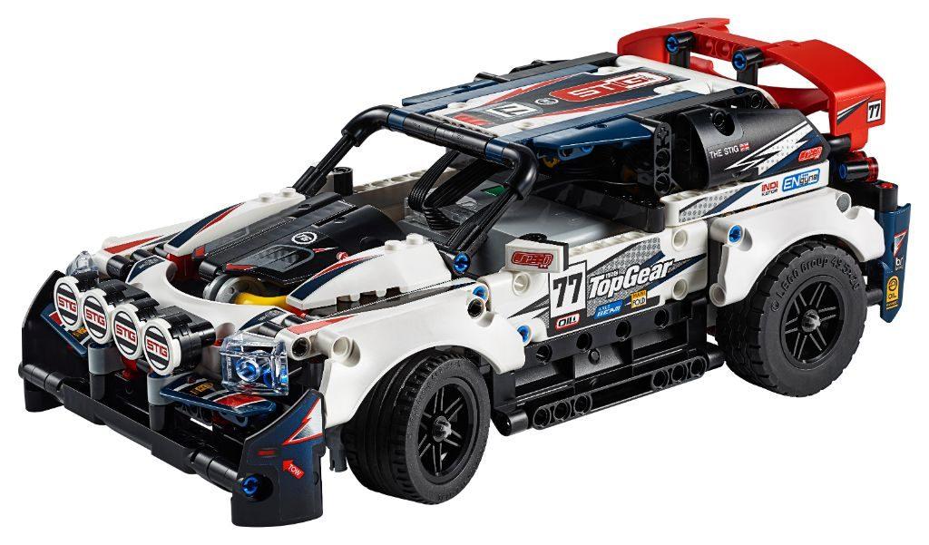 LEGO Technic 42109 Top Gear Rally Car 16 1024x601