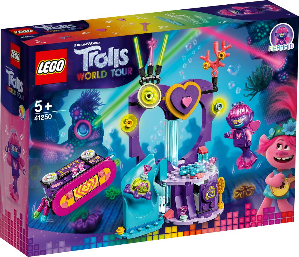 LEGO Trolls World Tour 3
