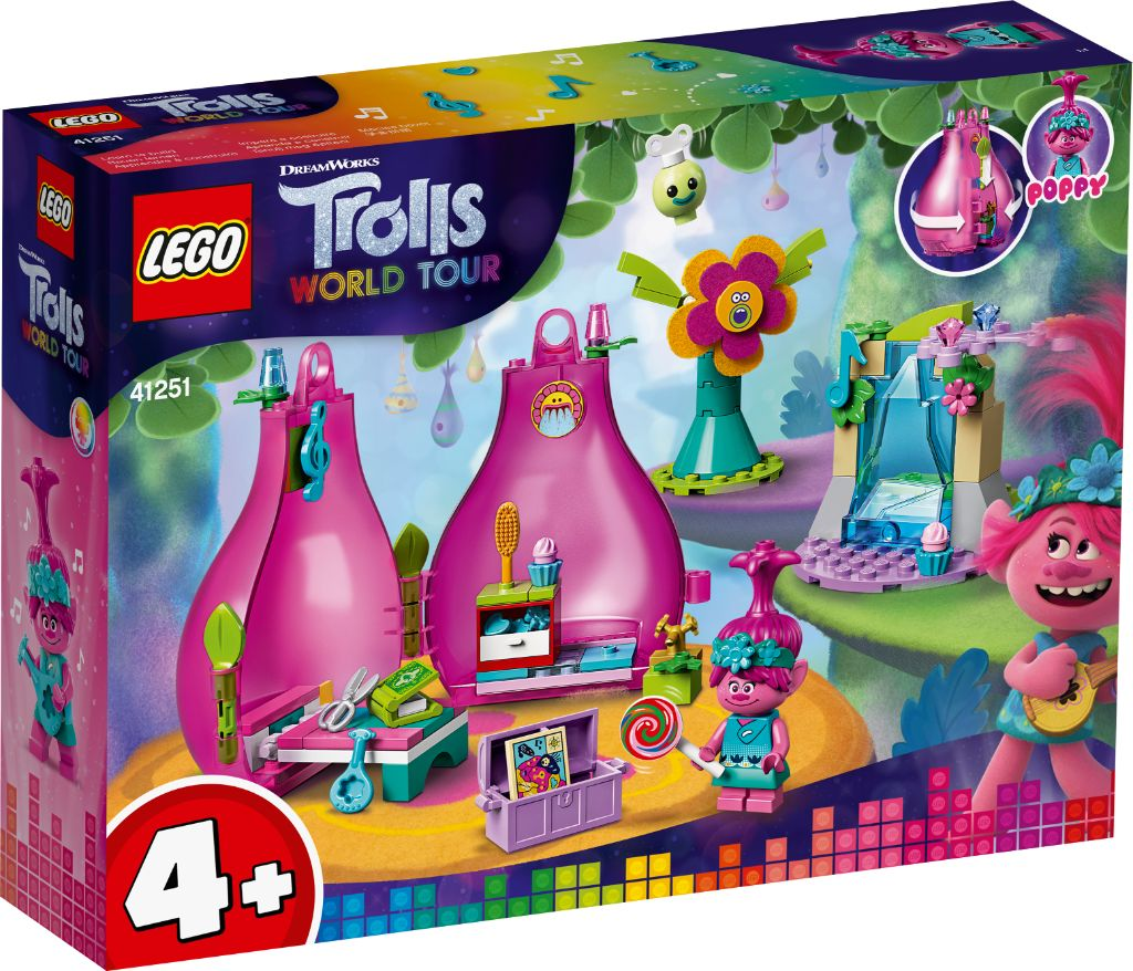LEGO Trolls World Tour 5
