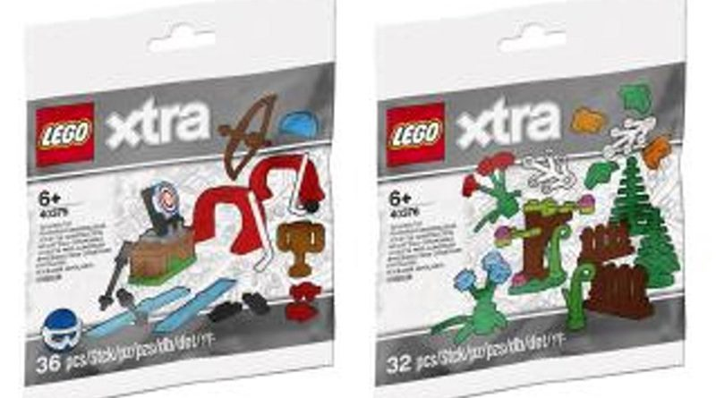 LEGO Xtra polybags