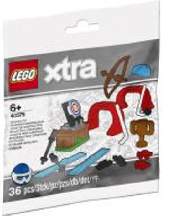 LEGO 40375 Sports Accessories