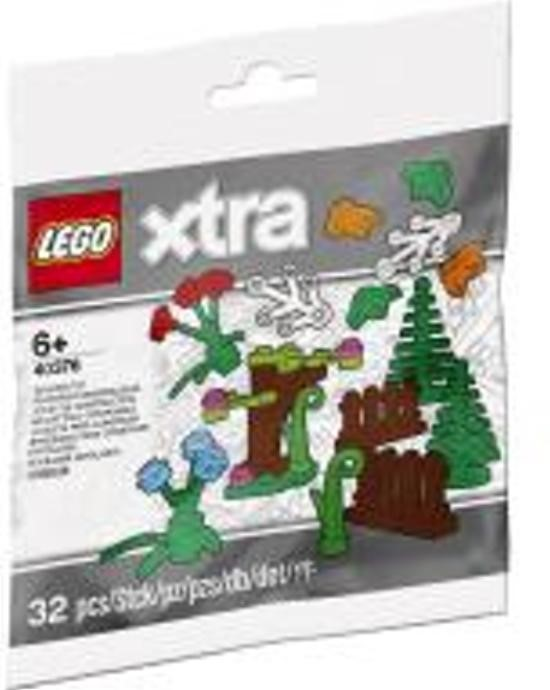 LEGO Xtra 40375 Botanical Accessories