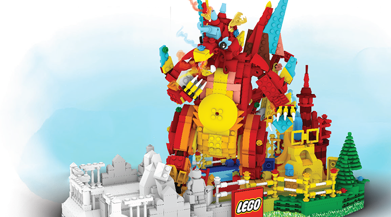 LEGO MAcys Parade Featured 800 445