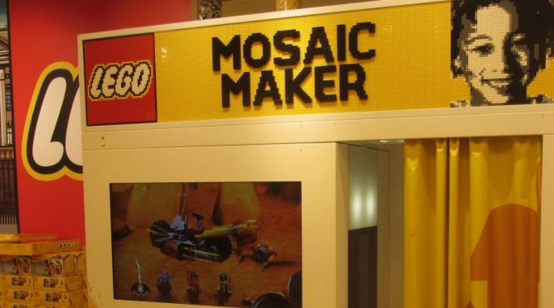 Mosaic Maker Featured