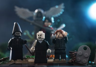 LEGO Harry Potter 75965 The Rise of Voldemort Review