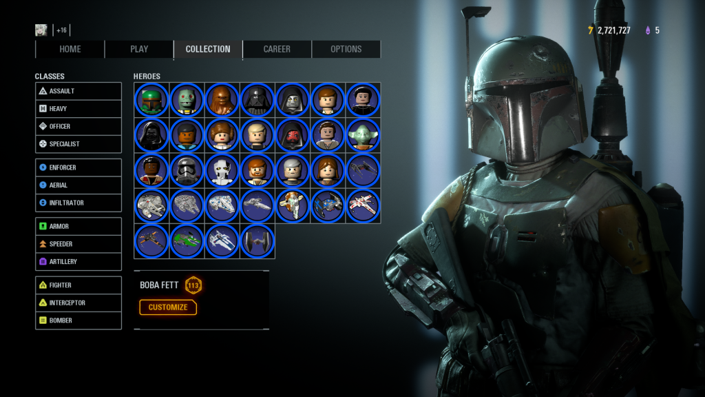 Lego Star Wars Characters Find Their Way Into Battlefront Ii