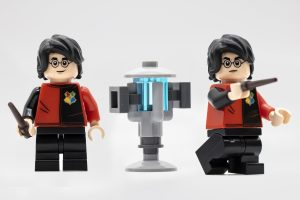 Harry Potter Minifig 300x200