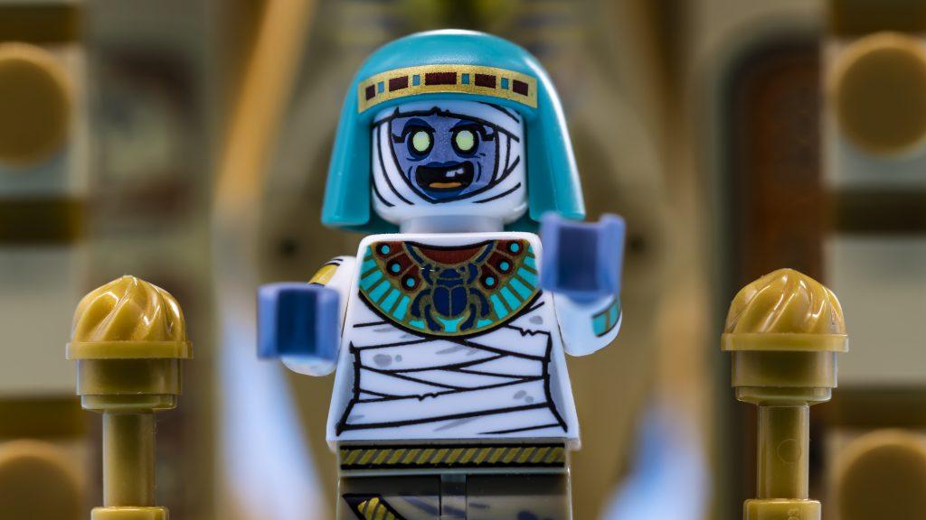 Mummy Macro