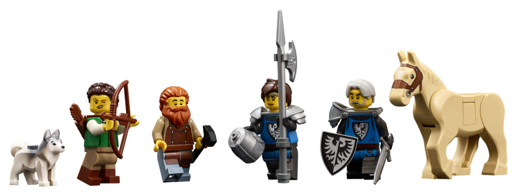 21325 Medieval Blacksmith 3