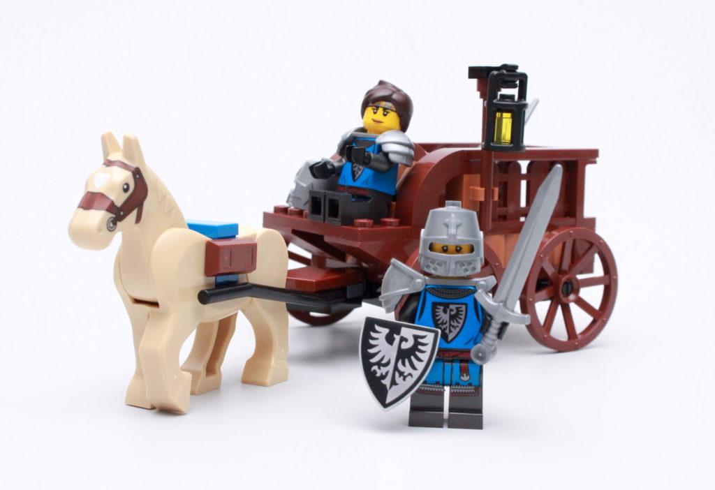 21325 Medieval Blacksmith Review 35
