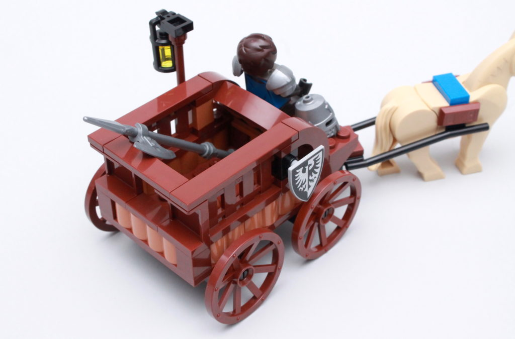 21325 Medieval Blacksmith Review 36