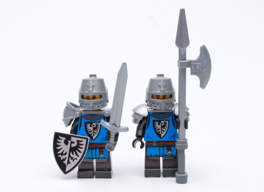21325 Medieval Blacksmith Review 39