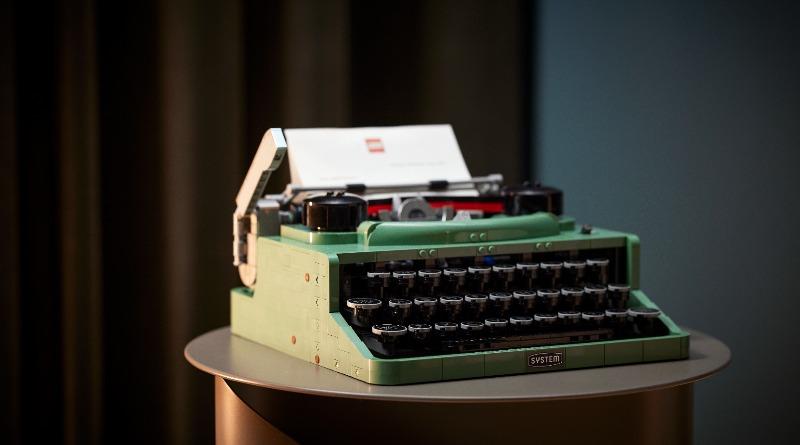21327 Typewriter Paper