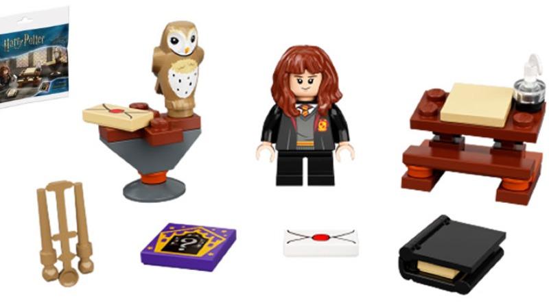 30392 Hermiones Study Desk