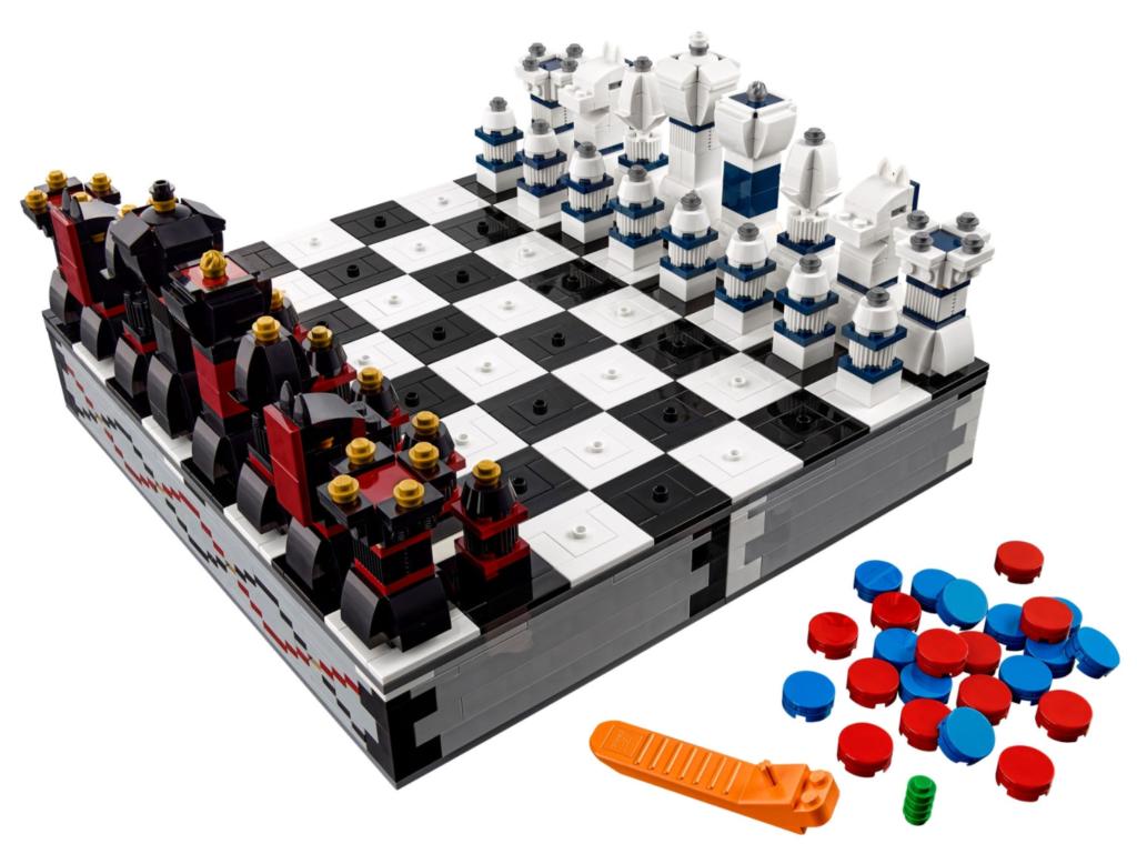 40174 LEGO chess