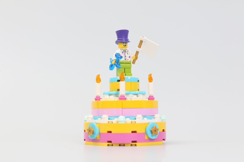 40382 Birthday Set And 40385 Trophy Review 1