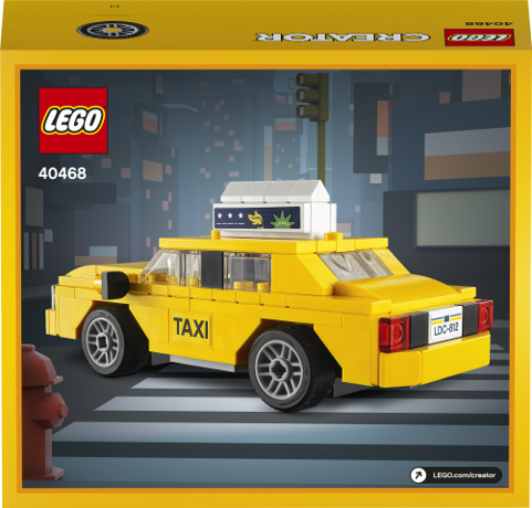 40468 Yellow Taxi 03