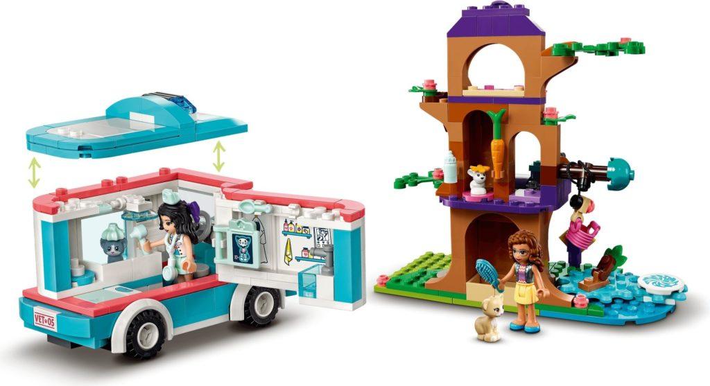 41445 Vet Clinic Ambulance 4