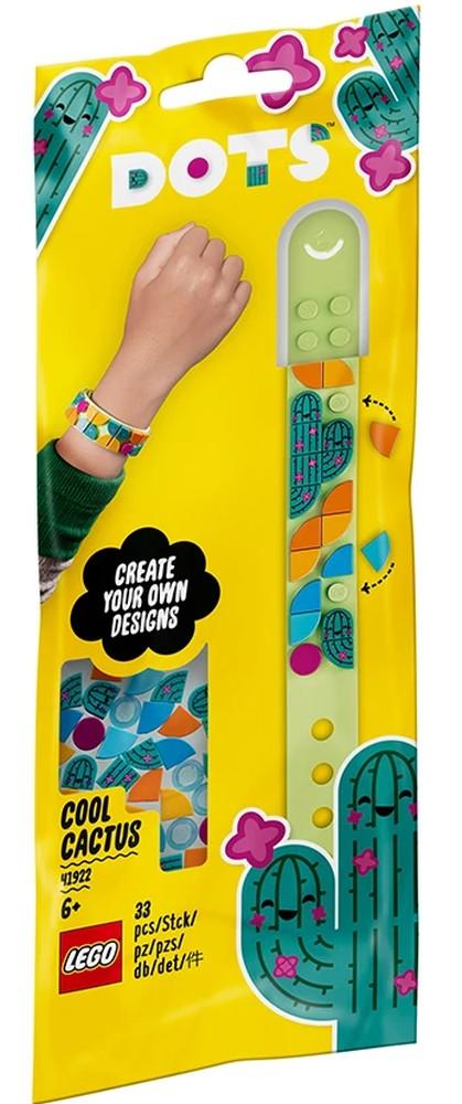 41922 Cool Cactus Bracelet 1