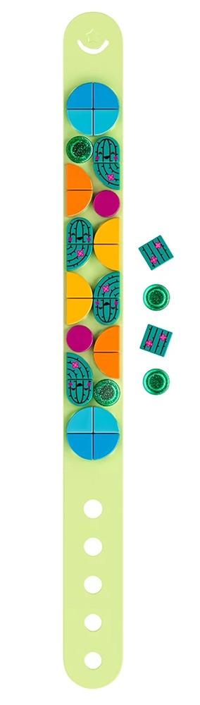 41922 Cool Cactus Bracelet 3