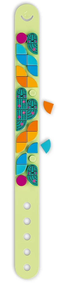 41922 Cool Cactus Bracelet 4