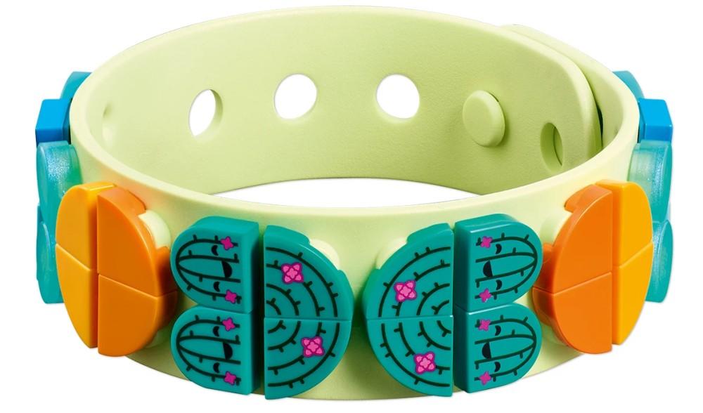 41922 Cool Cactus Bracelet 5