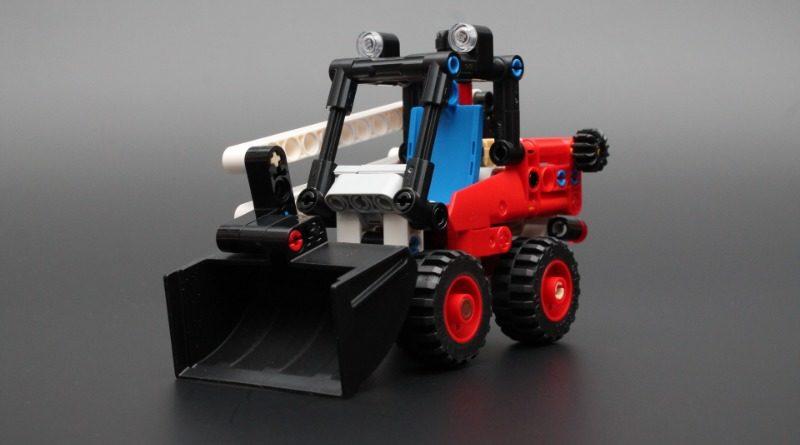 42116 Skid Steer Loader Featured 800x445