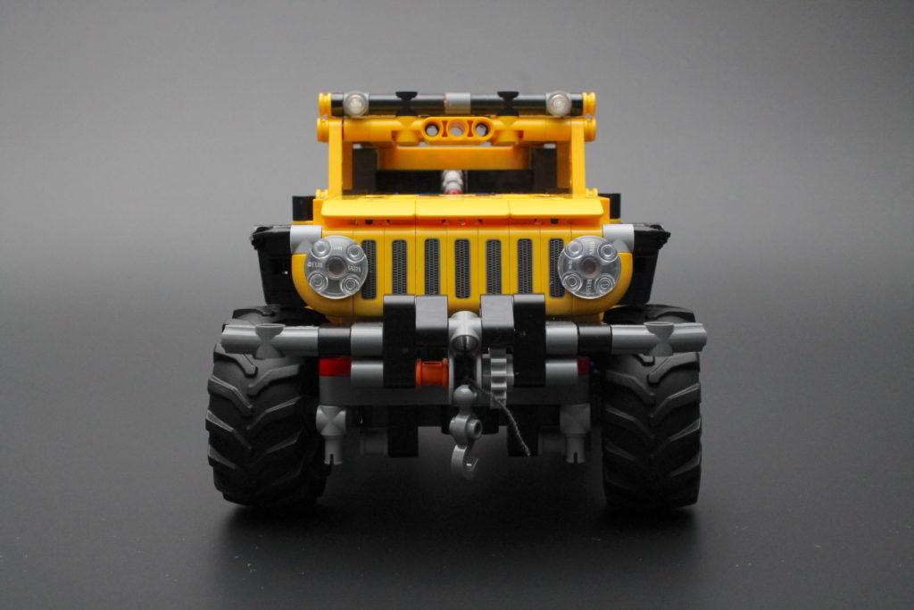 42122 Jeep Wrangler 1