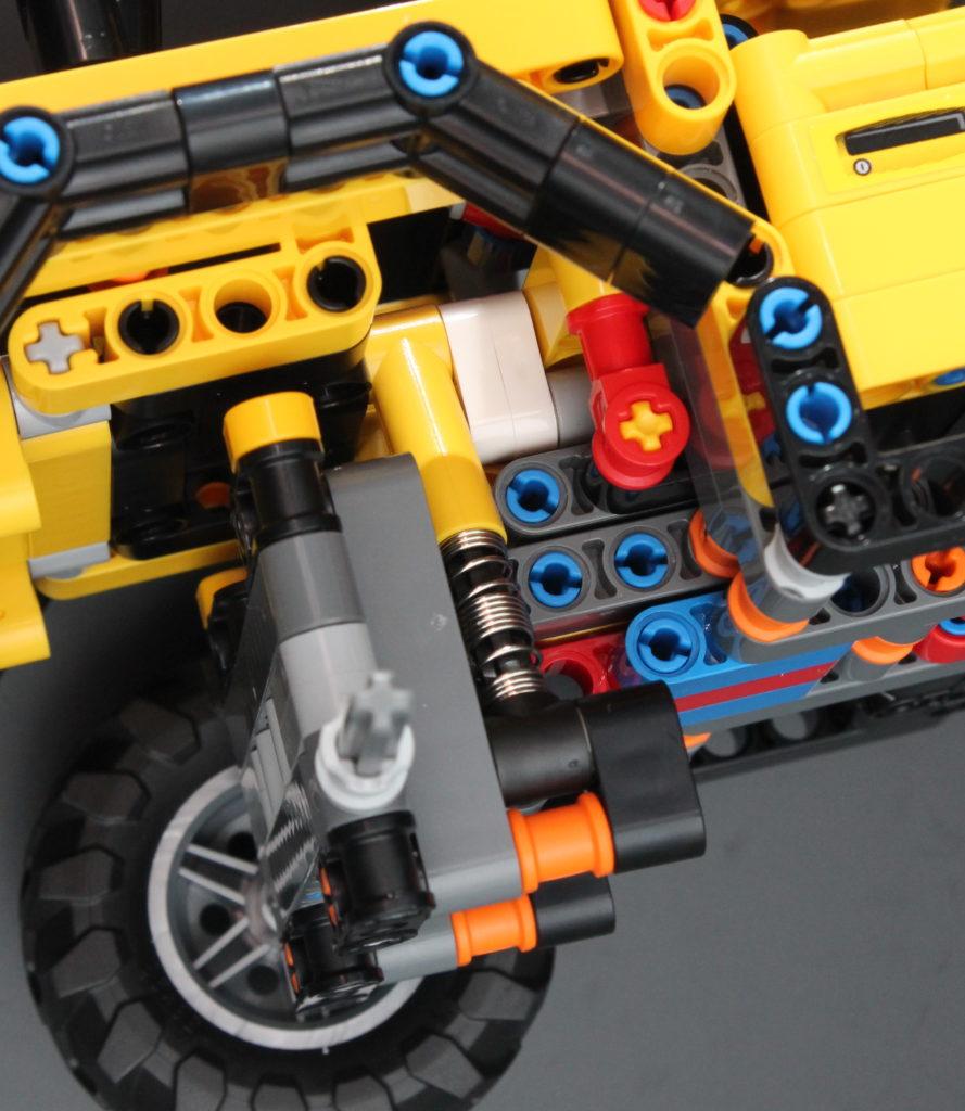 42122 Jeep Wrangler 10