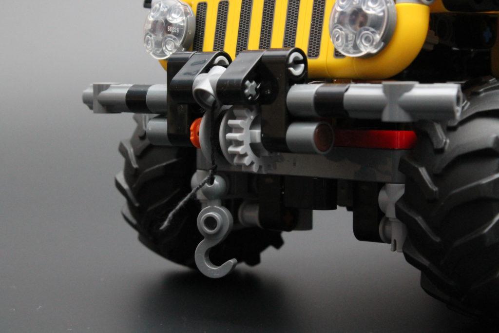 42122 Jeep Wrangler 12