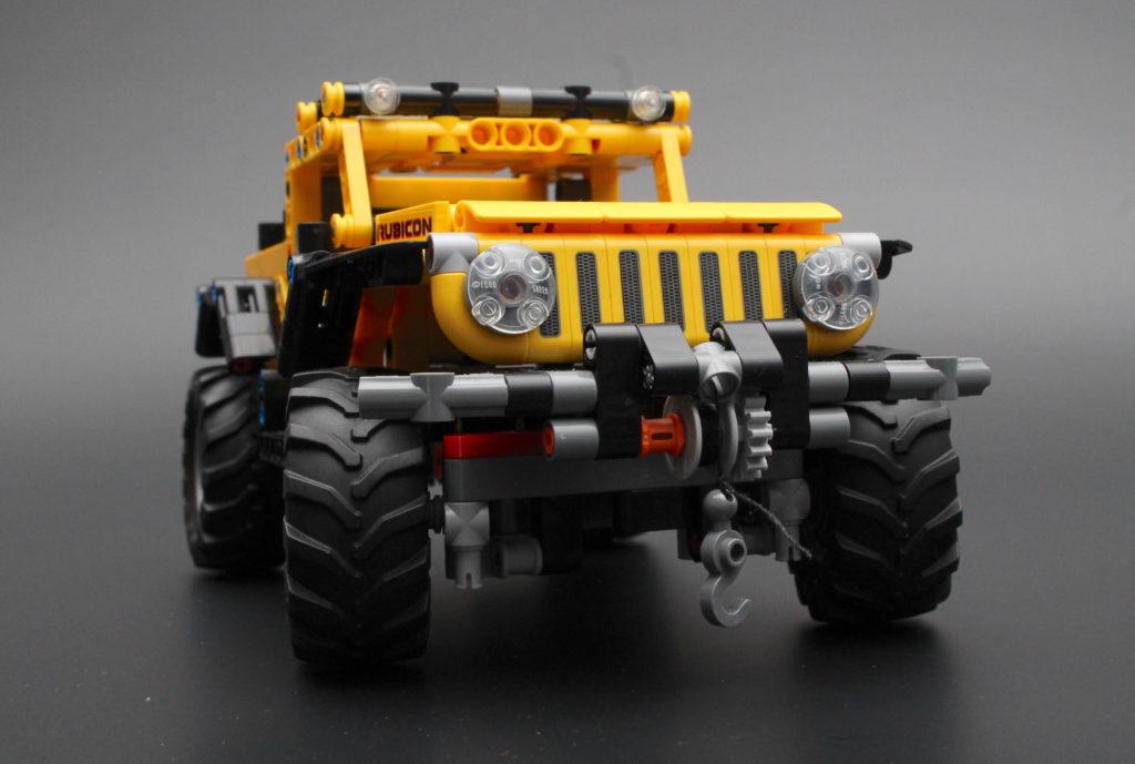 42122 Jeep Wrangler 13