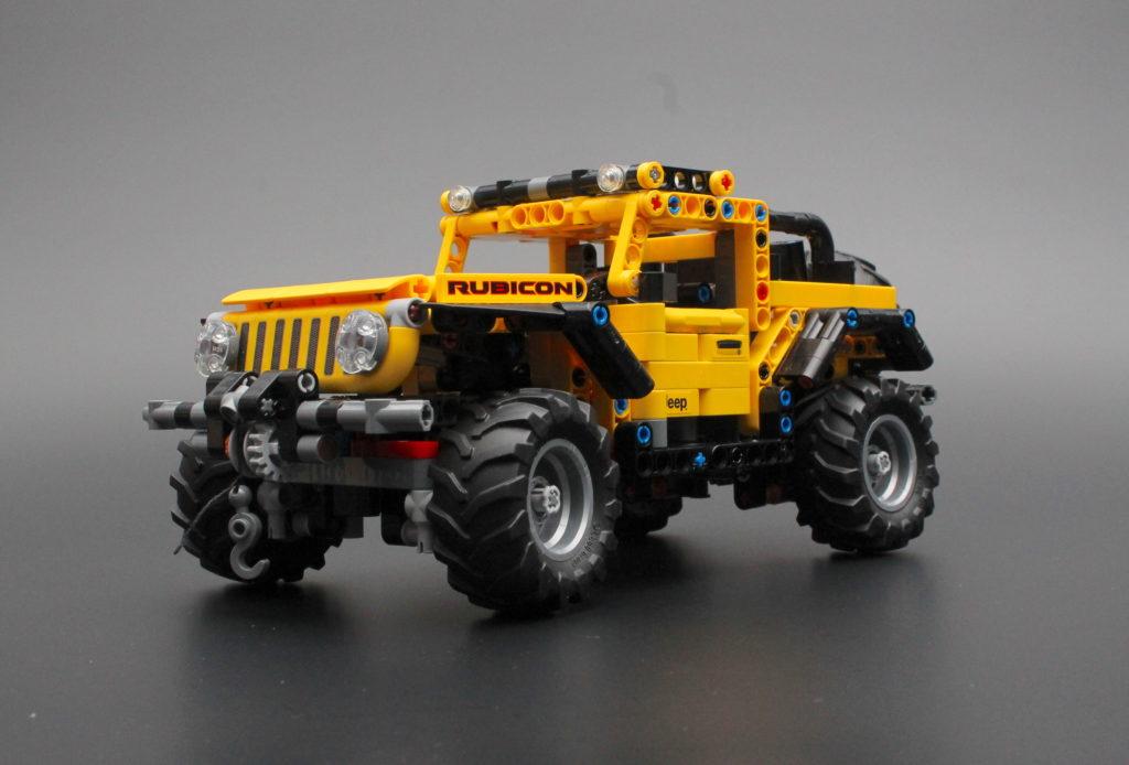 42122 Jeep Wrangler 15