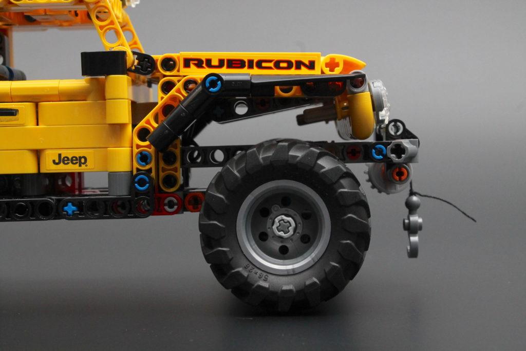 42122 Jeep Wrangler 16