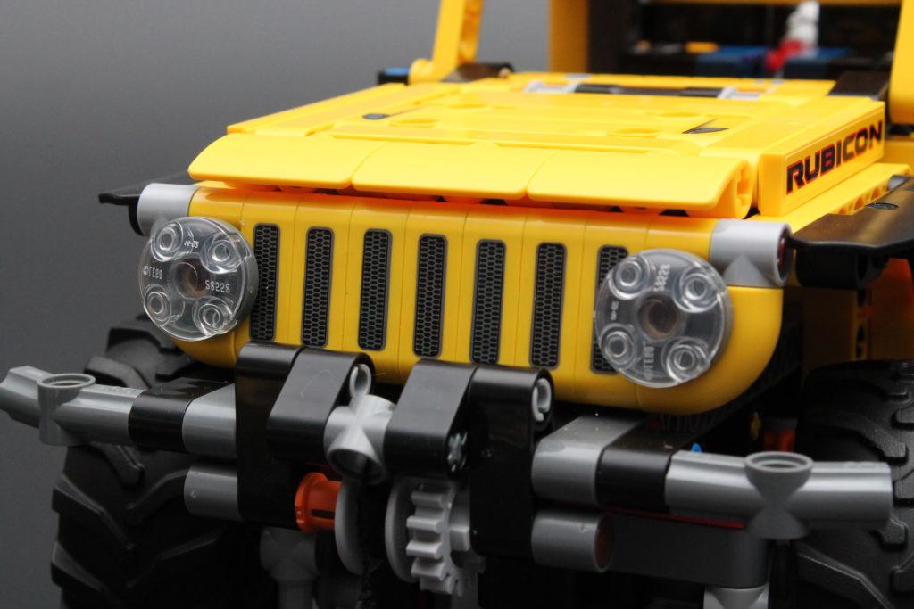 42122 Jeep Wrangler 17