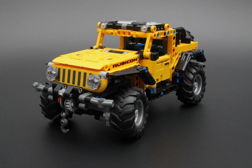 42122 Jeep Wrangler 18