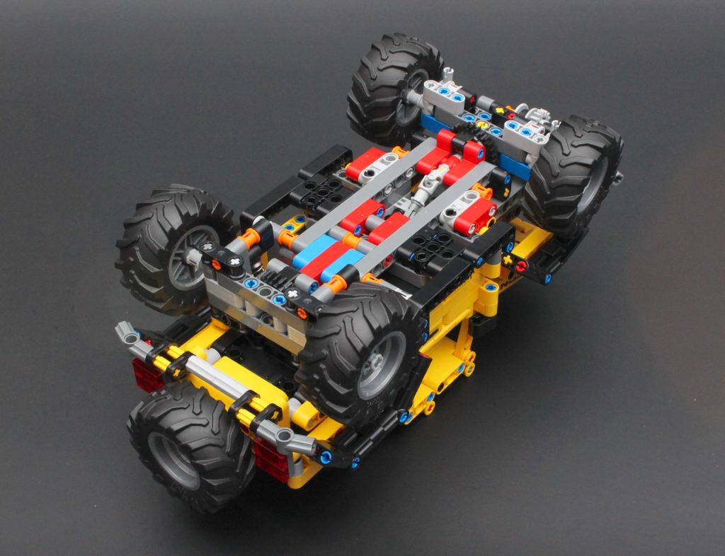 42122 Jeep Wrangler 19