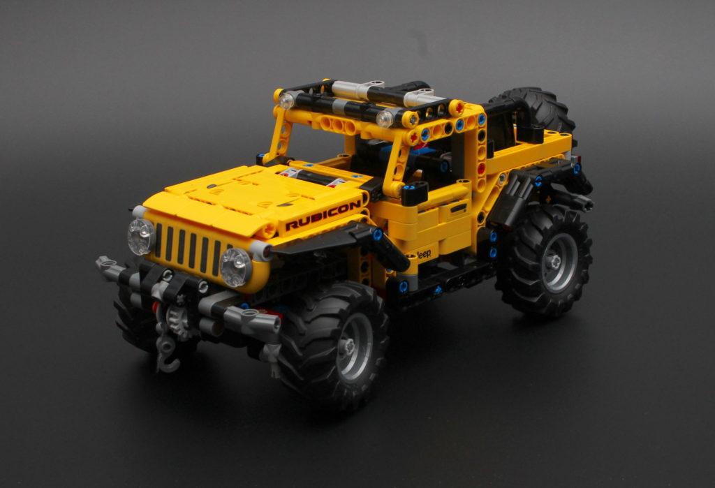 42122 Jeep Wrangler 2