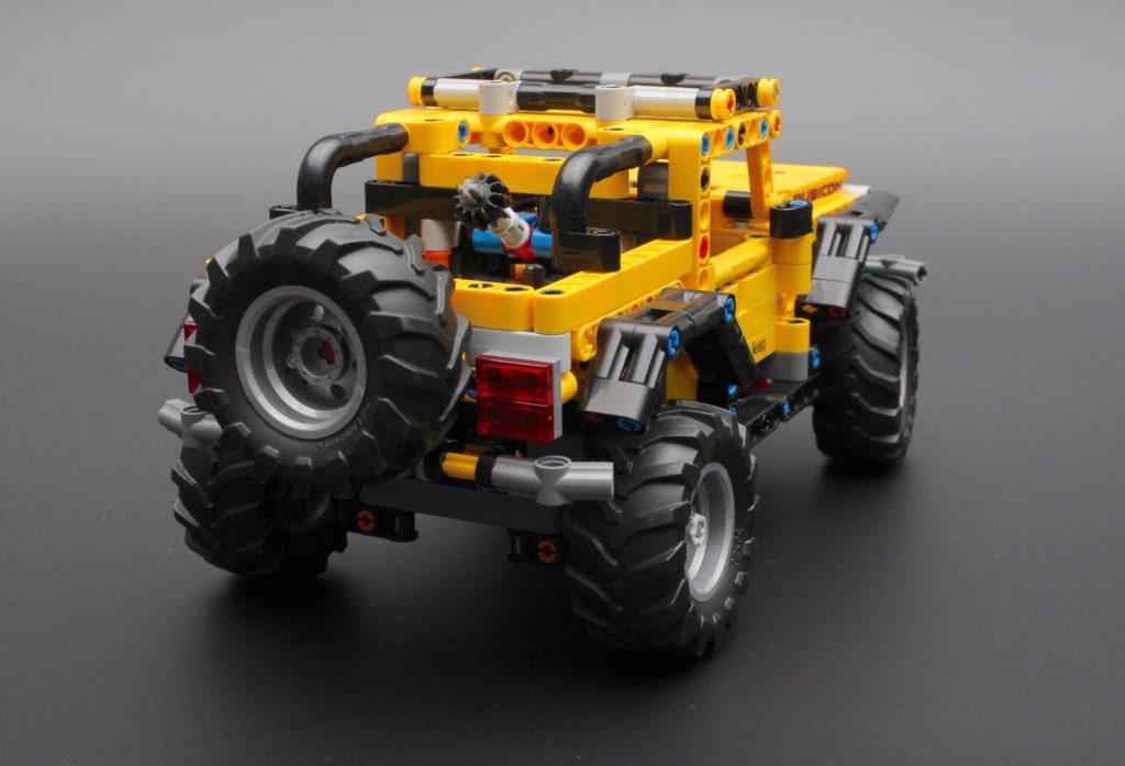 42122 Jeep Wrangler 20