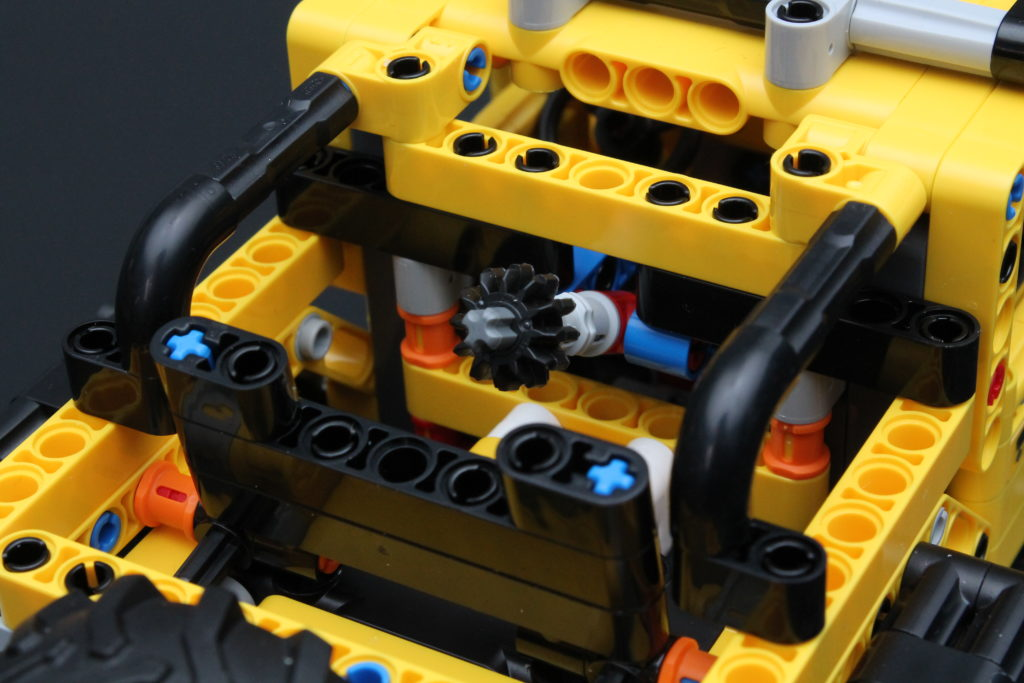 42122 Jeep Wrangler 4