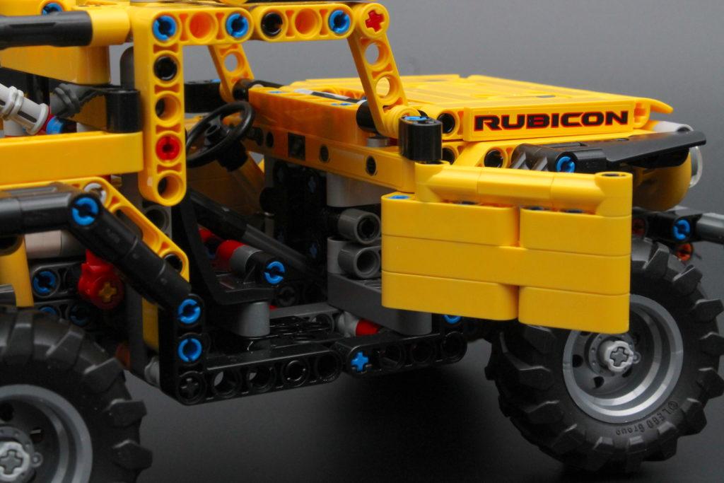 42122 Jeep Wrangler 5