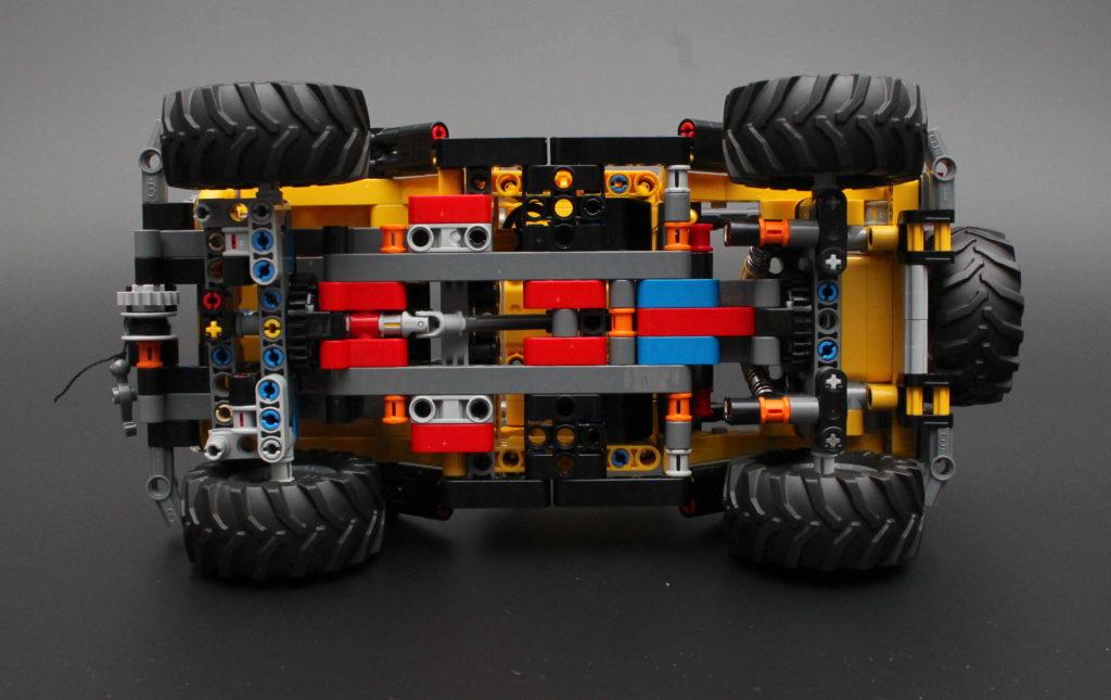 42122 Jeep Wrangler 6