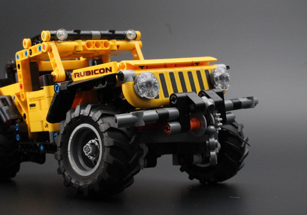 42122 Jeep Wrangler 9