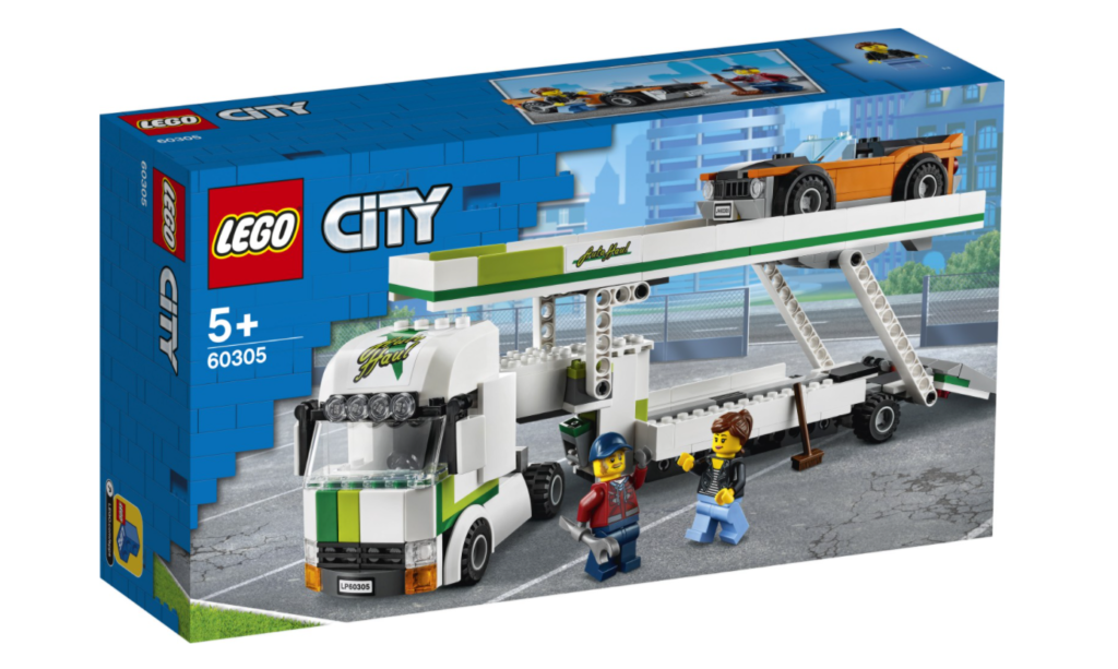 60305 Car Transporter