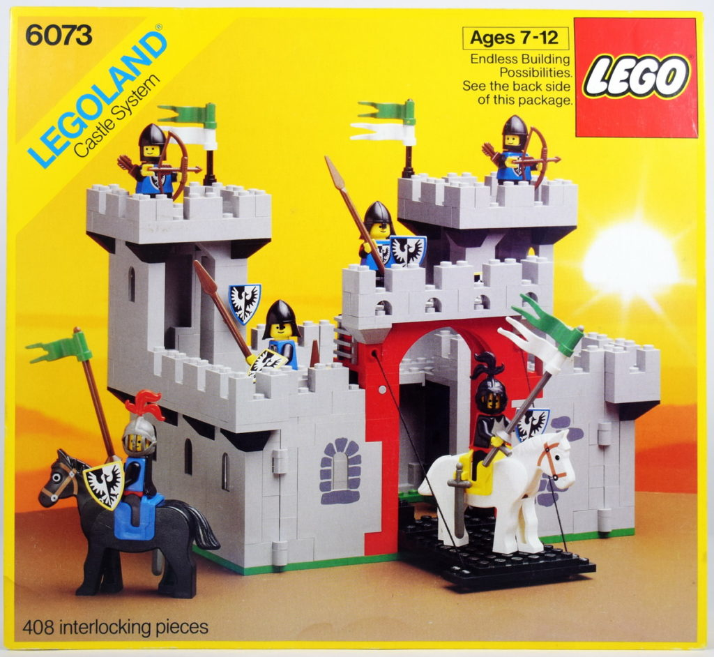 6073 Knights Castle
