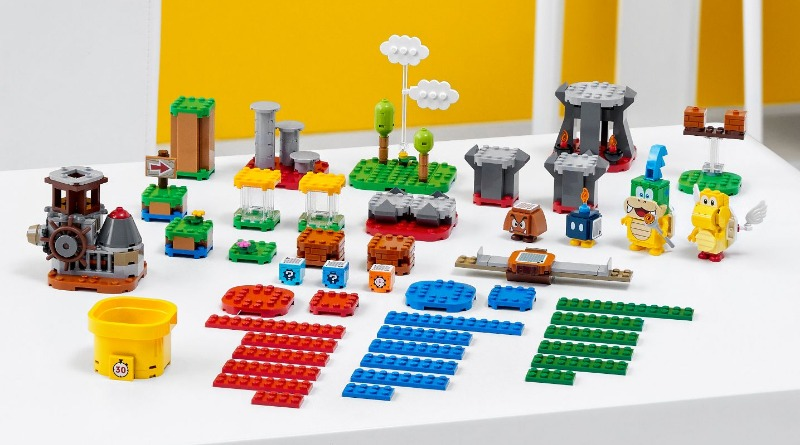71380 Master Your Adventure Maker Set Featured 1