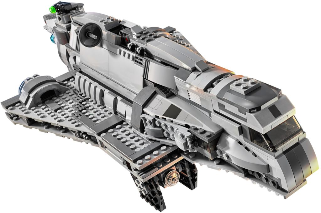 75106 Imperial Assault Cruiser
