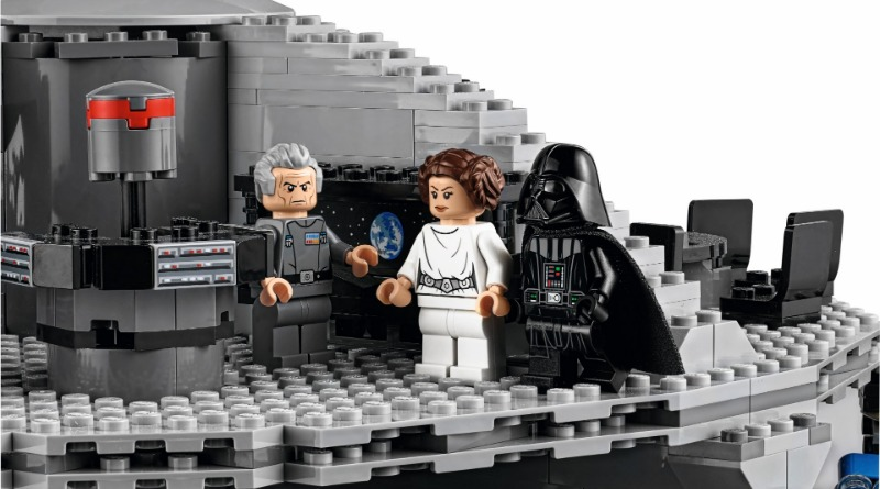 75159 Death Star Featured