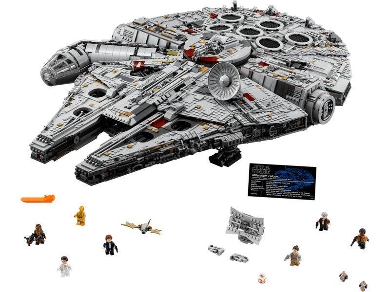 Brick Fanatics' Top 20 LEGO Sets List
